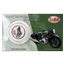 Great Motorcycles of the 1930's: BSA Sloper 1 Oz .999 Silver Coins by The New Zealand Mint