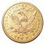 $10 Liberty Gold Eagle (Very - thumbnail