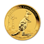 2012 1/10 oz Gold Perth Mint Kangaroo
