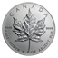 2012 Canadian Silver Maple - thumbnail