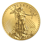 2012 1/2 oz Gold American Eagle Coins
