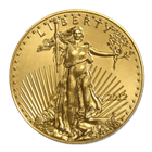2012 1/4 oz Gold American Eagle Coins $10 Coins