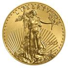 2012 1/10 oz Gold American Eagle Coins