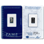 1 Gram PAMP Suisse Platinum Bar With Assay Certificate