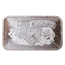 1 oz Silver Bar .999 Pure Silver - Generic