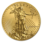 1988 1 oz American Gold Eagle