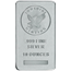 10 oz Silver Sunshine Mint Silver Bar