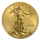 1986 1 oz American Gold Eagle