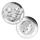 2011 Perth Mint Koala 1 oz Silver 99.9% Pure!