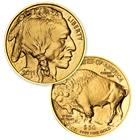 2011 American Gold Buffalo 1oz Coins in Original Government Mint Sheets!