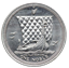 1 oz Isle of Man Platinum Noble (dates of our choice)