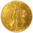 Netherlands Trade Ducat Gold Coins - .1104 oz of Gold (Dates of our Choice)