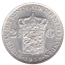 Netherlands 2 1/2 Gulden Silver - .5787  oz of Silver (Random Dates)