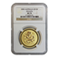 2000 Australian 1 oz Gold Year of the Dragon Coin NGC MS70 | Series 1