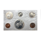 Panama Silver 6 Coin Proof Set (dates of our choice)