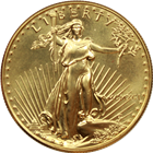 1999 1 oz American Gold Eagle