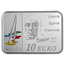 2010 10 Euro Silver Series of - thumbnail