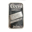 Coors Light Silver Bullet 1 oz Silver Art Bar - Sunshine Minting (.999 Pure)