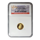 2006 Discover Australia 1/10 oz Proof Gold Koala - NGC PF70 Ultra Cameo (One of First 350 Struck)