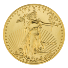 2013 1 oz American Gold Eagle - Brilliant Uncirculated Condition