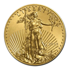 2013 1/2 oz Gold American Eagle Coins