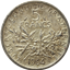 1960-1969 France 5 Francs Silver Coin (.3221 oz of Silver)