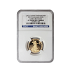 2011 W $10 Proof Gold American Eagle NGC PF70 - Early Release