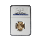 2009 $10 Gold American Eagle NGC MS70 - Early Release