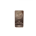10 oz Tri State Mint Silver Bar (.999 Pure)