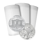 2013 1 oz Austrian Philharmonic Silver - (Roll of 20 Coins) Brilliant Uncirculated