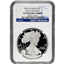 2013 1 oz American Proof Silver Eagle NGC PF70 Early Release (Ultra Cameo)