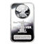 1 oz Silver Bar | Walking Liberty Design (.999 Pure)