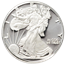 1/4 oz Silver Round | Walking Liberty Design (.999 Pure)