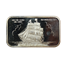 1 oz Silver Art Bar   Old - thumbnail