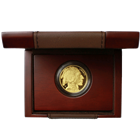 2011-W 1 oz Proof Gold Buffalo (With Box & COA)