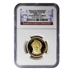 2009-S Zachary Taylor Proof Presidential Dollar NGC PF69