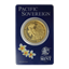 2009 1 oz Gold Fiji $100 Pacific Sovereign (In PAMP Assay Card) .9999 Pure