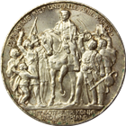 1913 German States Prussia Drei 3 Mark Silver Coin - 100 Years Defeat of Napoleon (.4823 ASW)
