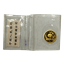 1997 1/20 oz Gold Chinese Pandas (Sealed in Original Mint Plastic)