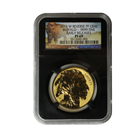 2013-W $50 Reverse Proof Gold Buffalo NGC PF69 Early Release - In Retro Holder (With OGP)