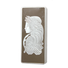 500 Gram PAMP Suisse Silver Bar - With Assay