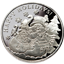 2013 Happy Holiday's Snowmen - 1 oz Silver Round (.999 Pure)