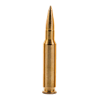7.62 NATO Copper Bullet | 1.5 AVP OZ (.999 Pure)