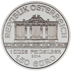 2014 1 oz Austrian Silver Philharmonic - Brilliant Uncirculated (.999 Fine)