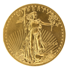2014 1/2 oz American Gold Eagle - Brilliant Uncirculated