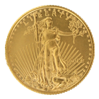 2014 1/10 oz American Gold Eagle - Brilliant Uncirculated
