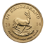 2014 1/4 oz South African Gold Krugerrand