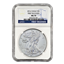 2014 American Silver Eagle NGC MS70 Early Release