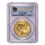 2014 $50 American Gold Buffalo PCGS MS70 First Strike