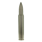 AMMOBULLION™ .50 BMG Stainless Steel Bullet | 8 AVP OZ
